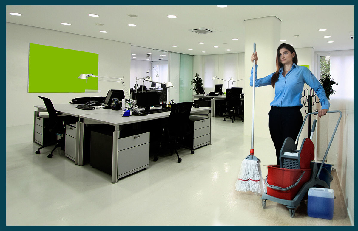 edirne ofis temizligi